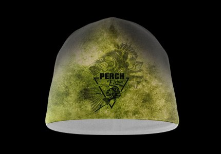 PERCH_PRO_GREEN_CZAPKA
