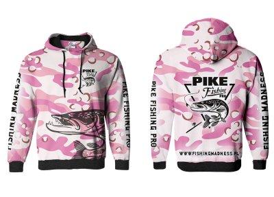 PIKE_PRO_PINK_CAMO_KAPTUR
